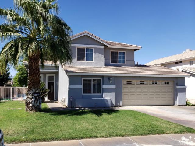 46167 Willow Lane, Indio, CA 92201 (MLS #218030746) :: Brad Schmett Real Estate Group