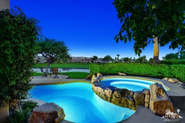640 Snow Creek Cyn Canyon, Palm Desert, CA 92211 (MLS #218030758) :: Brad Schmett Real Estate Group