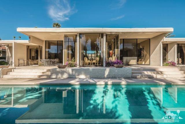70641 Tamarisk Lane, Rancho Mirage, CA 92270 (MLS #218030782) :: Brad Schmett Real Estate Group