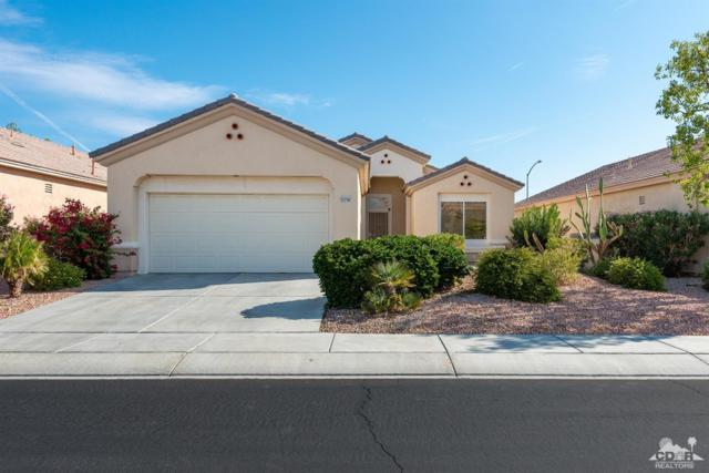 37770 Turnberry Isle Drive, Palm Desert, CA 92211 (MLS #218030810) :: The John Jay Group - Bennion Deville Homes