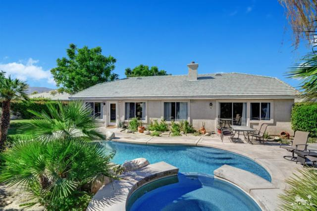 99 Hudson Court, Palm Desert, CA 92211 (MLS #218030820) :: Brad Schmett Real Estate Group