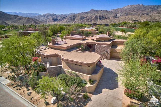 100 Chalaka Place, Palm Desert, CA 92260 (MLS #218030822) :: Brad Schmett Real Estate Group