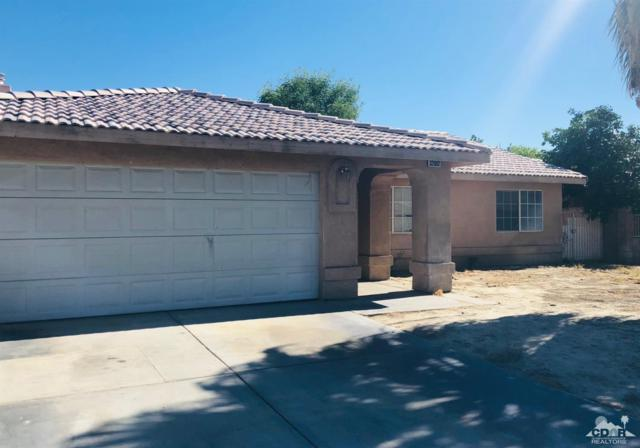 32692 Canyon Vista Road, Cathedral City, CA 92234 (MLS #218030866) :: Deirdre Coit and Associates