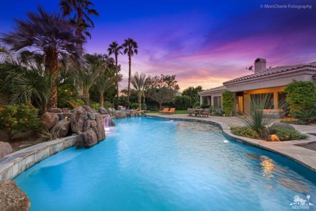 49880 Rancho San Felipe, La Quinta, CA 92253 (MLS #218030872) :: The Sandi Phillips Team