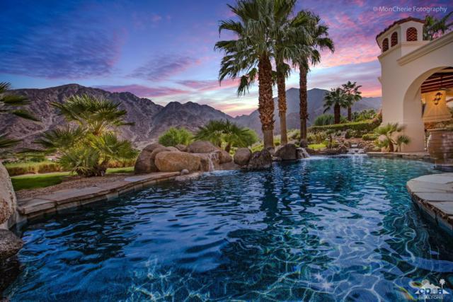 53330 Del Gato Drive, La Quinta, CA 92253 (MLS #218030880) :: Brad Schmett Real Estate Group