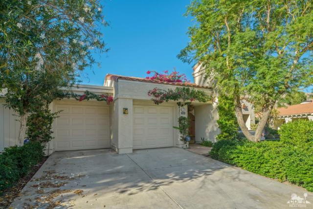77692 Avenida Madrugada, La Quinta, CA 92253 (MLS #218030902) :: Deirdre Coit and Associates