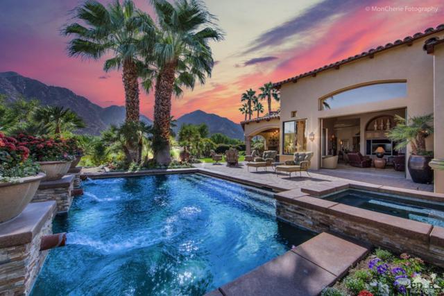 52760 Del Gato Drive, La Quinta, CA 92253 (MLS #218030912) :: Brad Schmett Real Estate Group
