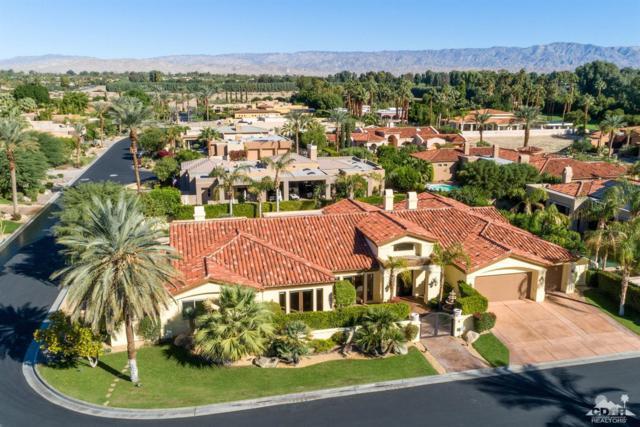 16 Villaggio Place, Rancho Mirage, CA 92270 (MLS #218030928) :: Brad Schmett Real Estate Group