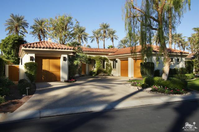 56685 Village Drive, La Quinta, CA 92253 (MLS #218030930) :: Hacienda Group Inc