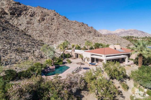 49650 Canyon View Drive, Palm Desert, CA 92260 (MLS #218030938) :: Brad Schmett Real Estate Group