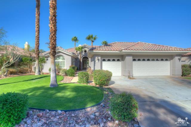 33 Calle Del Norte, Rancho Mirage, CA 92270 (MLS #218030948) :: Brad Schmett Real Estate Group
