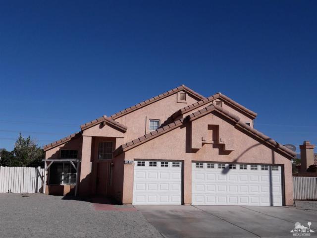 81166 Red Bluff Road, Indio, CA 92201 (MLS #218030982) :: Brad Schmett Real Estate Group