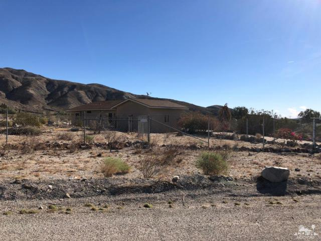 17300 Wide Canyon Road, Desert Hot Springs, CA 92241 (MLS #218031028) :: Team Wasserman
