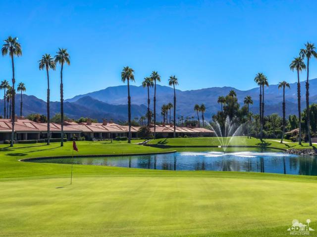 67 Conejo Circle, Palm Desert, CA 92260 (MLS #218031060) :: The Jelmberg Team