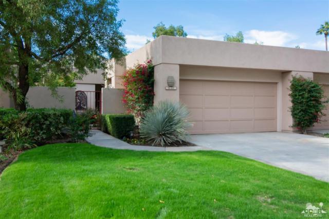 55837 Oak Hill, La Quinta, CA 92253 (MLS #218031102) :: The John Jay Group - Bennion Deville Homes