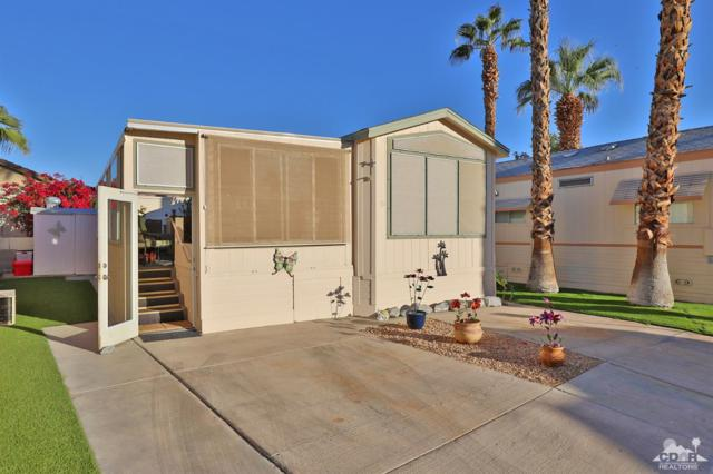 84136 Avenue 44 #55 #55, Indio, CA 92203 (MLS #218031218) :: Brad Schmett Real Estate Group