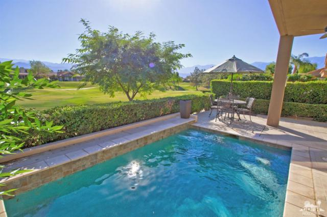 31 Pine Valley Drive, Rancho Mirage, CA 92270 (MLS #218031222) :: The John Jay Group - Bennion Deville Homes