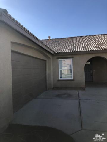 83175 El Greco Avenue, Coachella, CA 92236 (MLS #218031242) :: Deirdre Coit and Associates