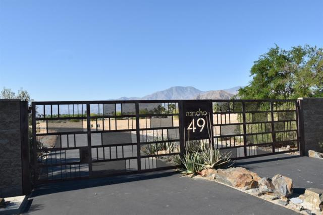 0-Lot 6 Ridgeback Court, Indio, CA 92201 (MLS #218031294) :: Brad Schmett Real Estate Group