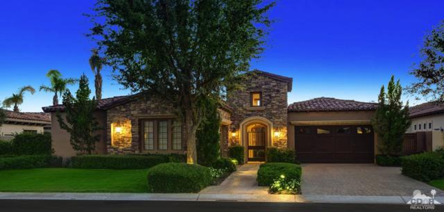 76462 Via Chianti, Indian Wells, CA 92210 (MLS #218031296) :: The Jelmberg Team