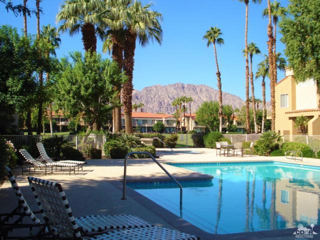 55519 Winged Foot, La Quinta, CA 92253 (MLS #218031300) :: The John Jay Group - Bennion Deville Homes
