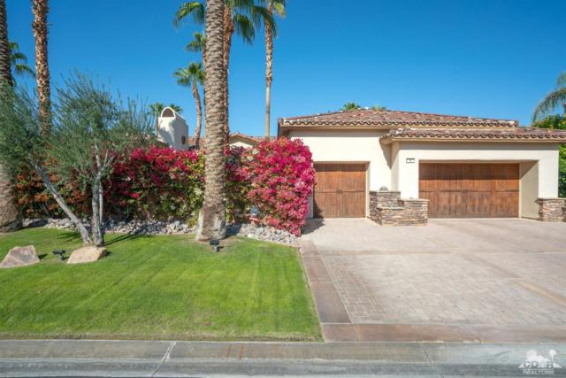 4 Cielo Vista Court, Rancho Mirage, CA 92270 (MLS #218031322) :: Deirdre Coit and Associates