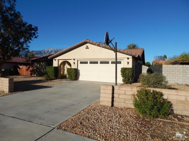 27225 Avenida Quintana, Cathedral City, CA 92234 (MLS #218031394) :: Brad Schmett Real Estate Group