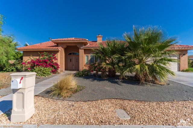 3048 N Bahada Drive, Palm Springs, CA 92262 (MLS #218031468) :: Brad Schmett Real Estate Group