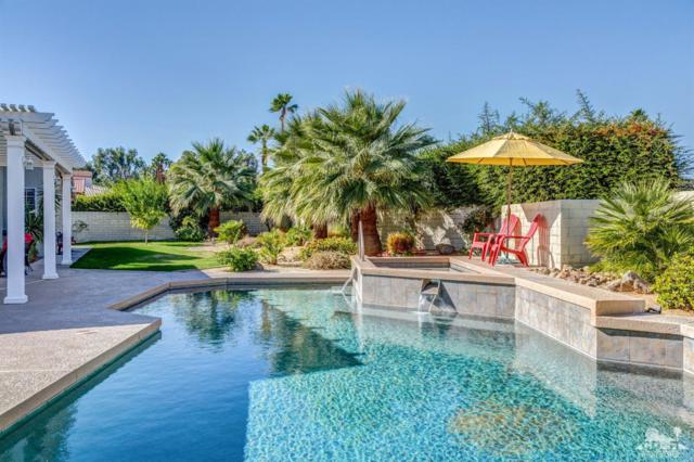 75619 Mclachlin Circle, Palm Desert, CA 92211 (MLS #218031494) :: Deirdre Coit and Associates