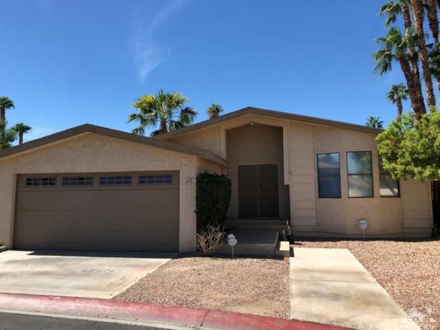 47800 Madison Street #24, Indio, CA 92201 (MLS #218031506) :: The John Jay Group - Bennion Deville Homes