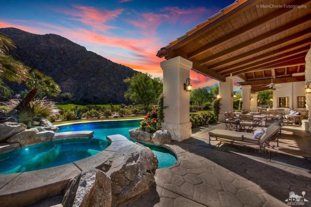 78531 Talking Rock Turn, La Quinta, CA 92253 (MLS #218031658) :: Brad Schmett Real Estate Group