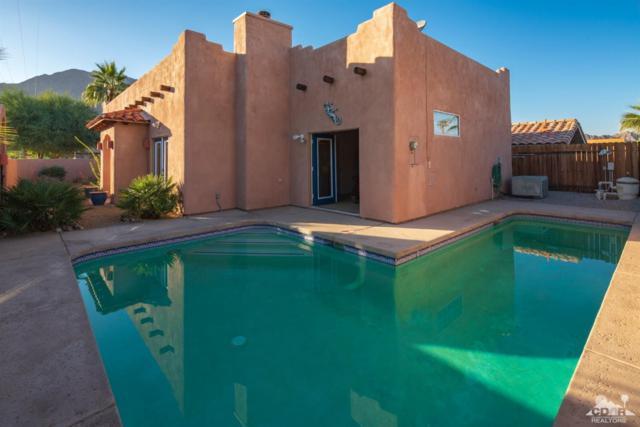 53490 Avenida Carranza, La Quinta, CA 92253 (MLS #218031680) :: Brad Schmett Real Estate Group