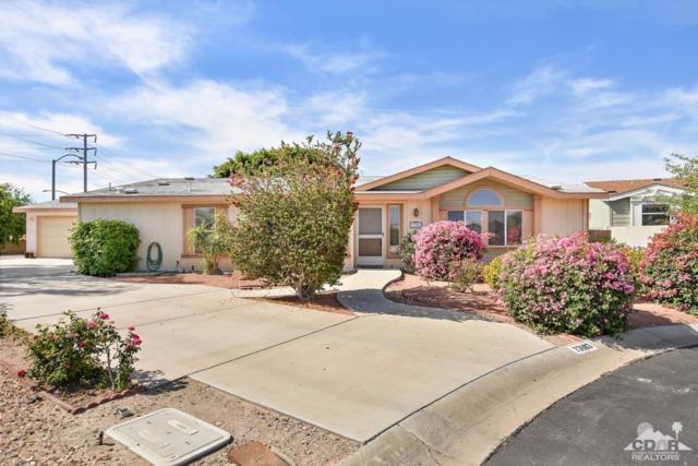73983 Munn Circle, Palm Desert, CA 92260 (MLS #218031684) :: Brad Schmett Real Estate Group