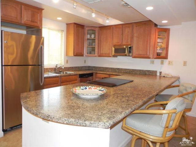 40525 W La Costa Circle 64-02, Palm Desert, CA 92211 (MLS #218031696) :: Brad Schmett Real Estate Group