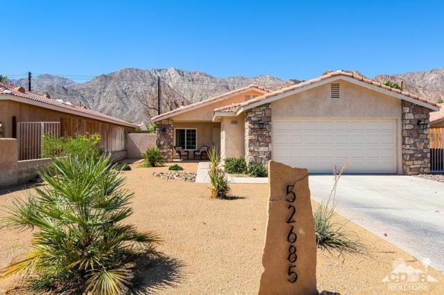 52685 Avenida Alvarado, La Quinta, CA 92253 (MLS #218031716) :: Brad Schmett Real Estate Group