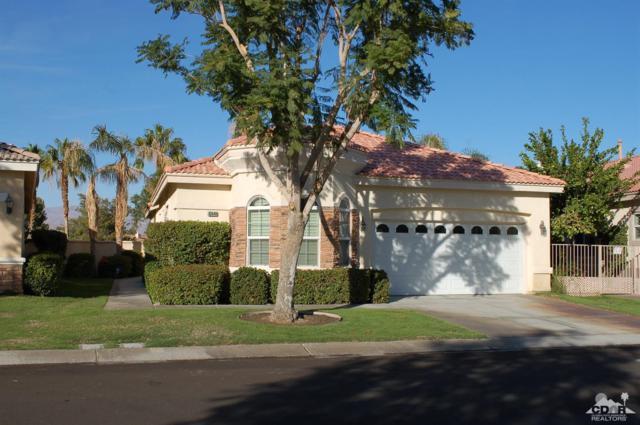 82648 Sky View Lane, Indio, CA 92201 (MLS #218031744) :: Hacienda Group Inc