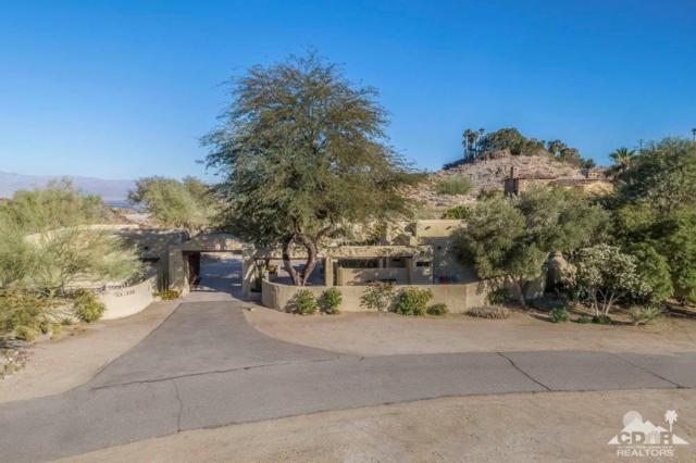 48220 Painted Canyon Road, Palm Desert, CA 92260 (MLS #218031754) :: Brad Schmett Real Estate Group