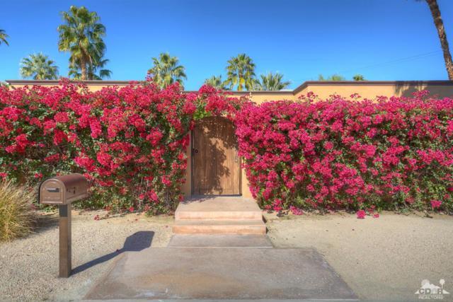 45475 Verba Santa Drive, Palm Desert, CA 92260 (MLS #218031758) :: Brad Schmett Real Estate Group