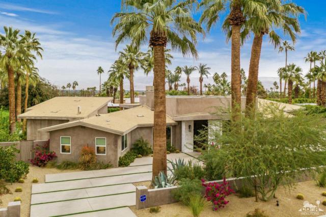 73418 Pinyon Street, Palm Desert, CA 92260 (MLS #218031800) :: The Sandi Phillips Team