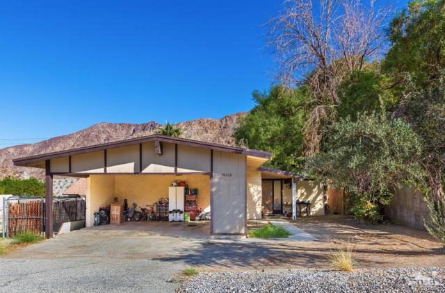 54610 Eisenhower Drive, La Quinta, CA 92253 (MLS #218031846) :: Team Wasserman
