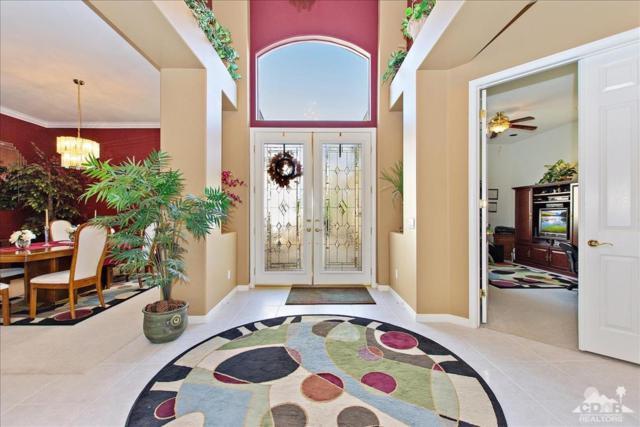 5 Buckingham Way, Rancho Mirage, CA 92270 (MLS #218031892) :: Brad Schmett Real Estate Group