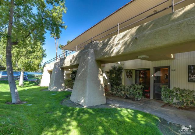 675 N Los Felices Circle W #115, Palm Springs, CA 92262 (MLS #218031910) :: Team Wasserman