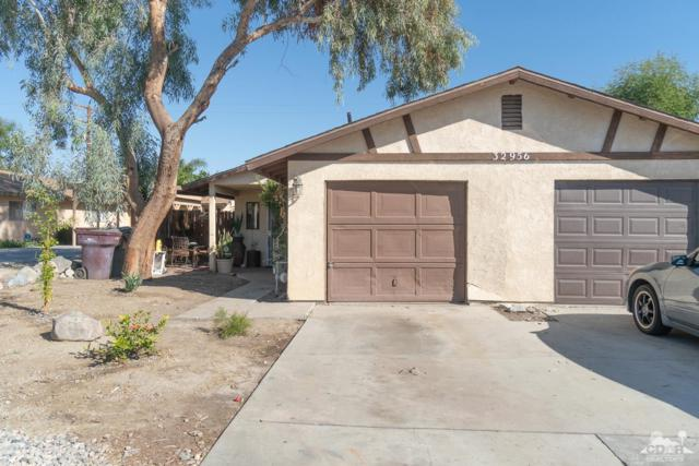 32956 Navajo, Cathedral City, CA 92234 (MLS #218031948) :: Deirdre Coit and Associates