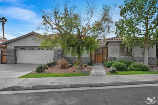 77525 Barons Circle, Palm Desert, CA 92211 (MLS #218031952) :: Brad Schmett Real Estate Group