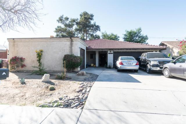 33563 Whispering Palms, Cathedral City, CA 92234 (MLS #218031956) :: Deirdre Coit and Associates