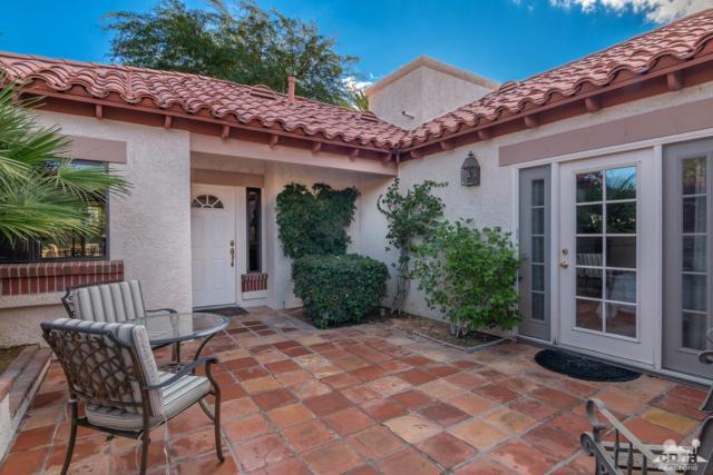 107 Vitoria Lane, Palm Desert, CA 92211 (MLS #218031994) :: Brad Schmett Real Estate Group