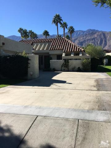 975 Saint George Circle B, Palm Springs, CA 92264 (MLS #218031996) :: Hacienda Group Inc