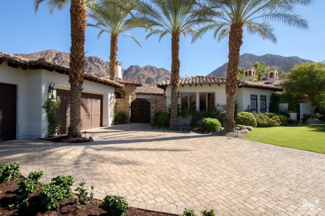 53300 Del Gato Drive, La Quinta, CA 92253 (MLS #218032066) :: Brad Schmett Real Estate Group