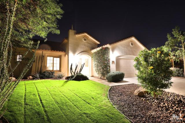 80441 Camino San Lucas, Indio, CA 92203 (MLS #218032086) :: Brad Schmett Real Estate Group