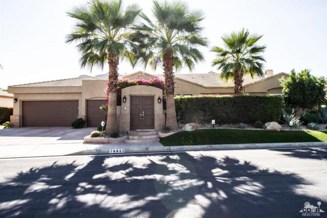 76951 Comanche Lane, Indian Wells, CA 92210 (MLS #218032134) :: Hacienda Group Inc